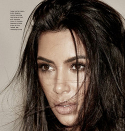 Kim\'s Close-up