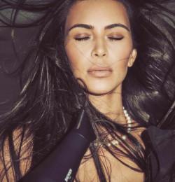 Kim Kardashian West El Rostro De Los 103 Millones De Followers