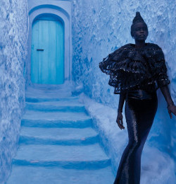 Blue Period: Couture