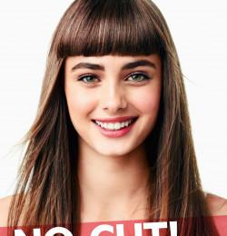 New Hair, No Cut!