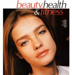 Beauty, Health