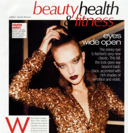 Beauty, Health & Fitness