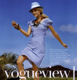 Vogueview
