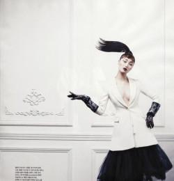 Mademoiselle Dior