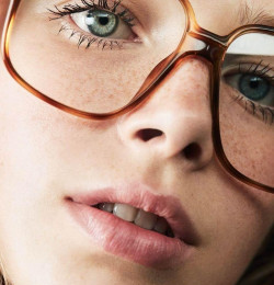 Four Eyes