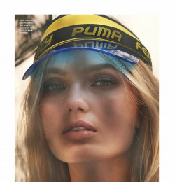 What Romee Did Next