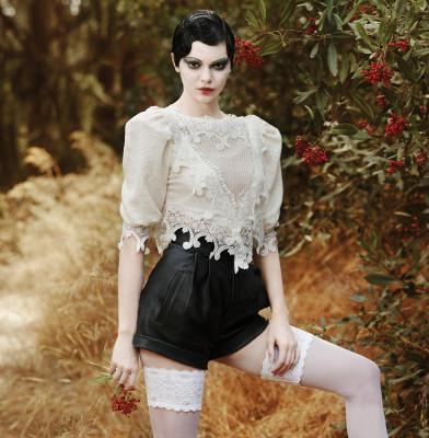 Kendall\'s Spring Awakening