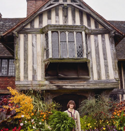 Come Into The Garden, Maud