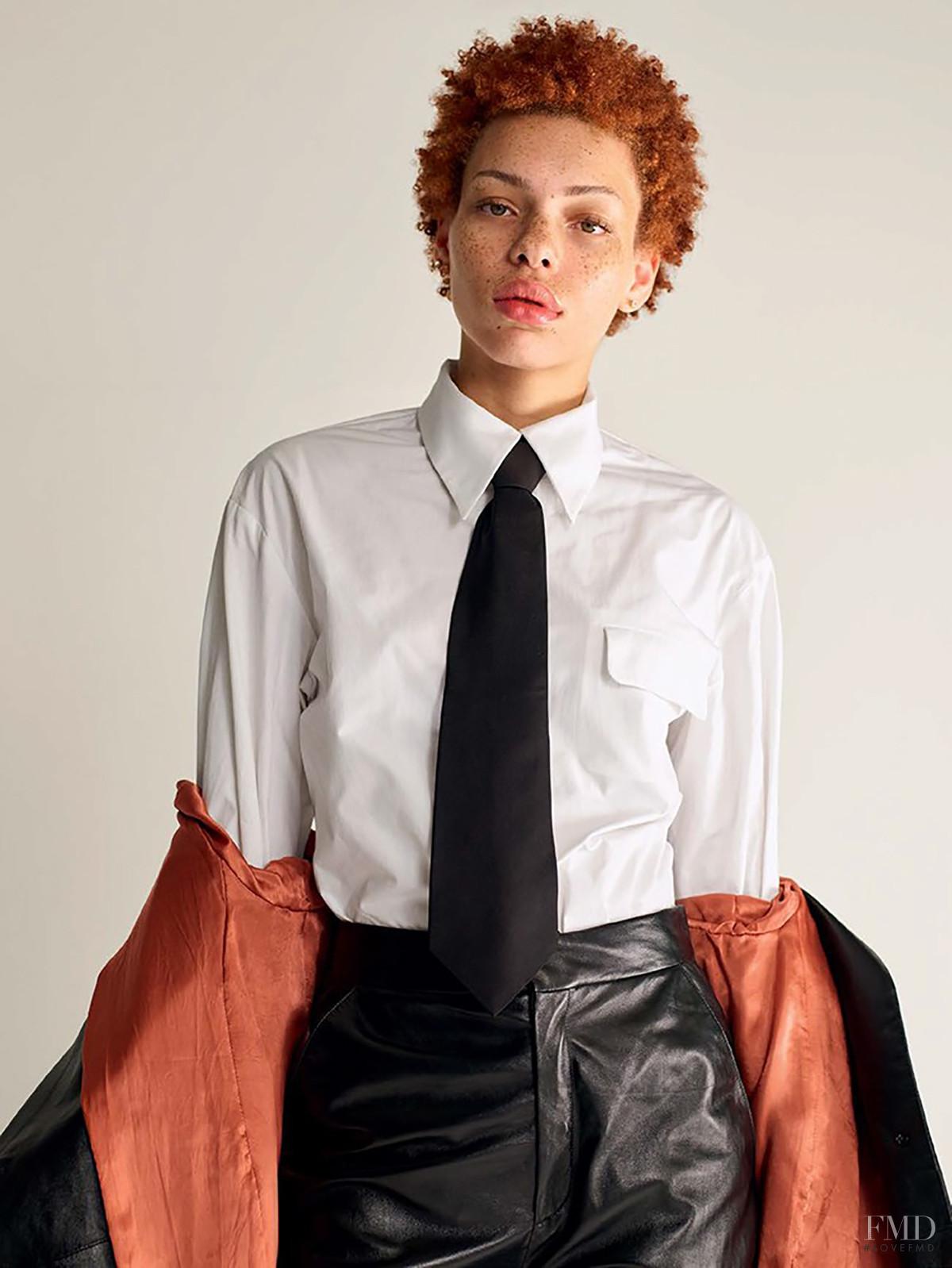 Carine roitfeld cr fashion book 23
