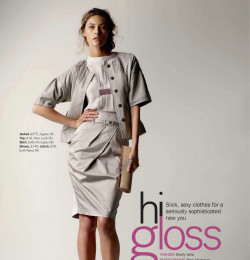 Hi Gloss