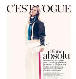 C\'est Vogue