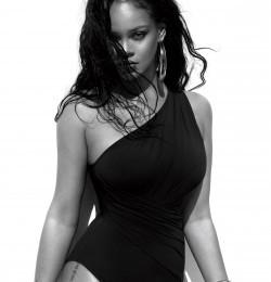 Rihanna For Real