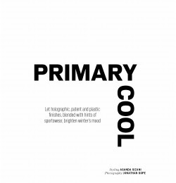 Primary Cool