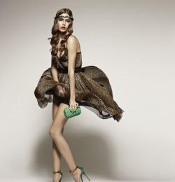 La Mode F�minine