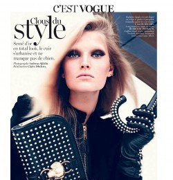 Clous du style