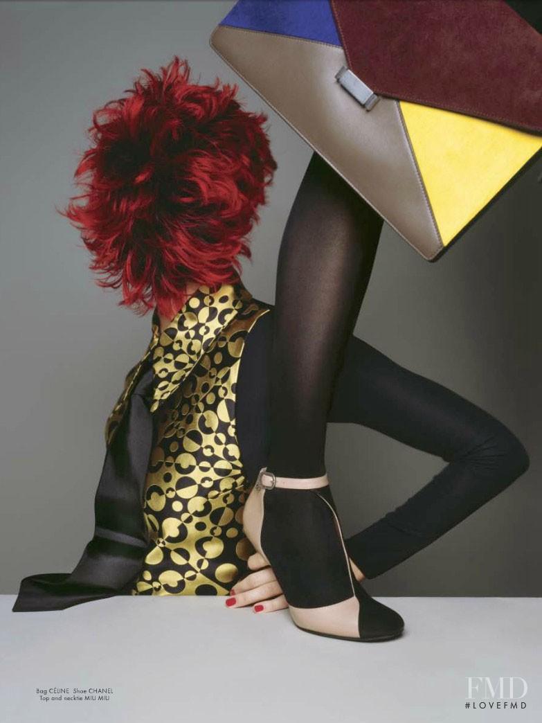 Carine roitfeld cr fashion book 69
