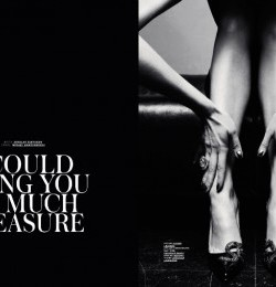 I Could Bring You So Much Pleasure