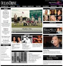 OceanDrive.com