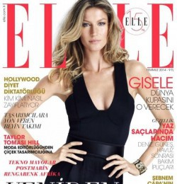 Elle Turkey