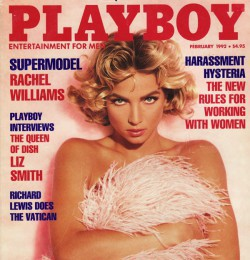 February 1992