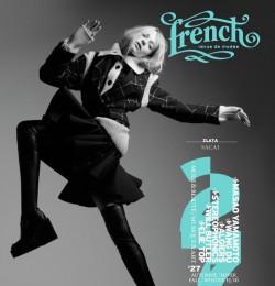French Revue De Modes