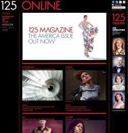 125Magazine.com
