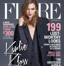 Flare Canada Magazine Magazines The Fmd