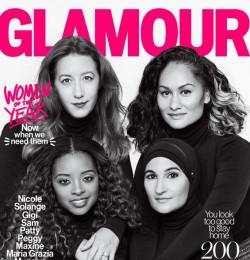 Glamour USA