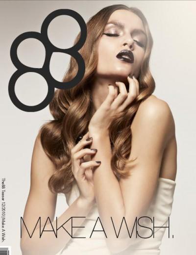 The 88 Magazine