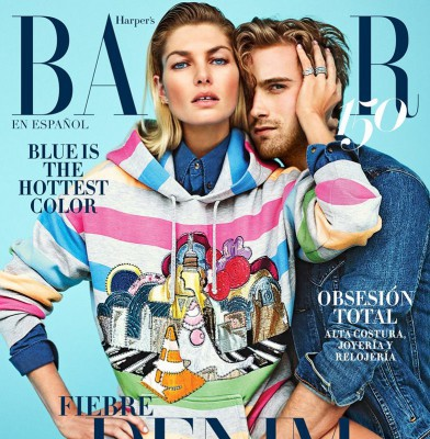 Harper\'s Bazaar Mexico