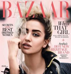 Harper\'s Bazaar Arabia