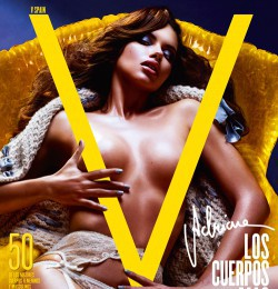 V Magazine Spain