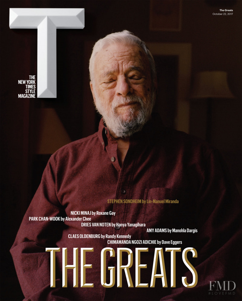 a history of stephen sondheim Tony and pulitzer prize-winning composer and lyricist stephen sondheim has been named the recipient of the 2018 st louis literary award in the history of.