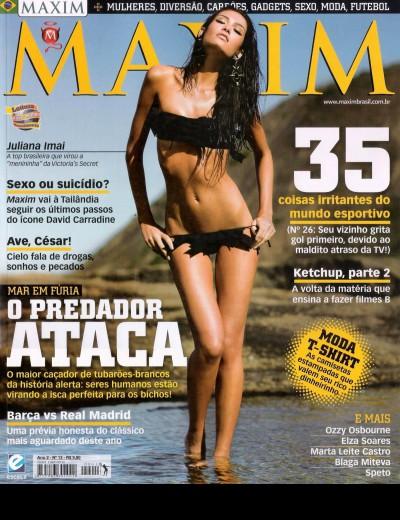 Maxim Brazil