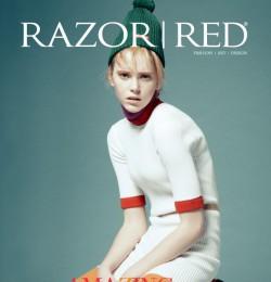 RAZOR RED