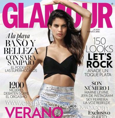 Glamour Spain
