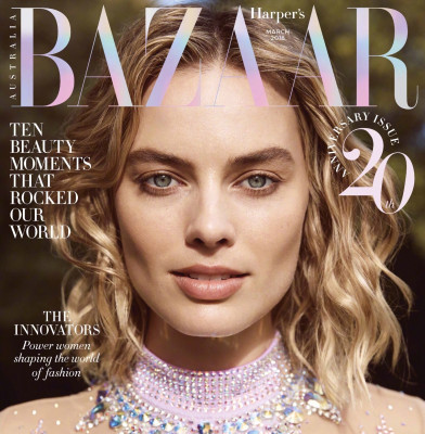 Harper\'s Bazaar Australia
