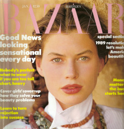 Harper\'s Bazaar USA
