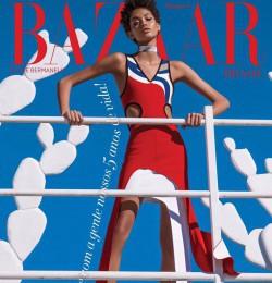 Harper\'s Bazaar Brazil