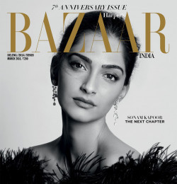 Harper\'s Bazaar India
