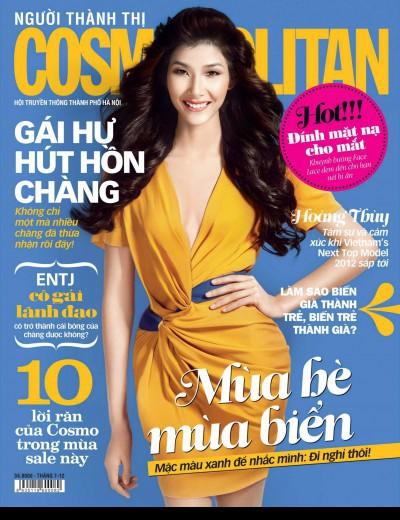Cosmopolitan Vietnam