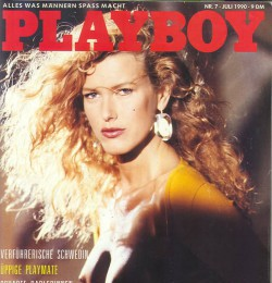 Covers of Playboy Germany - Magazine | Magazines | The FMD