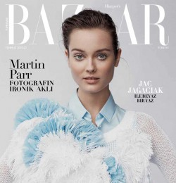 Harper\'s Bazaar Turkey