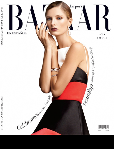 Harper\'s Bazaar Latin America
