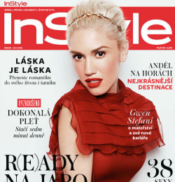 InStyle Czech