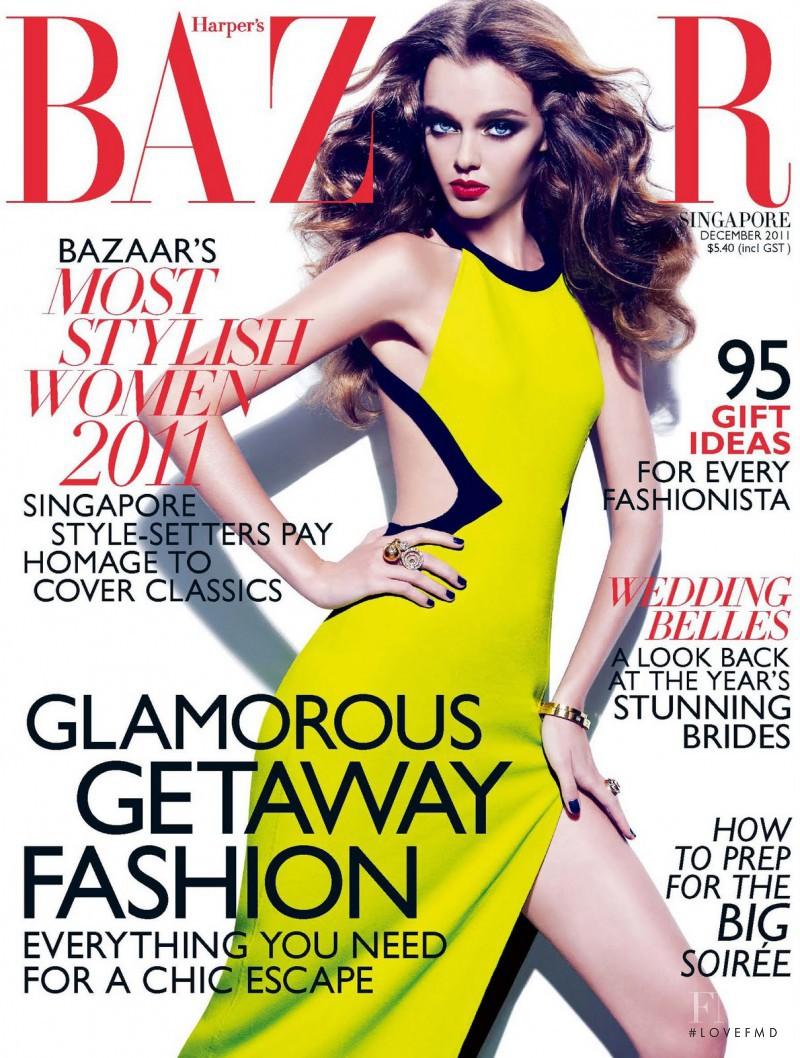 Fashion magazine in singapore 7