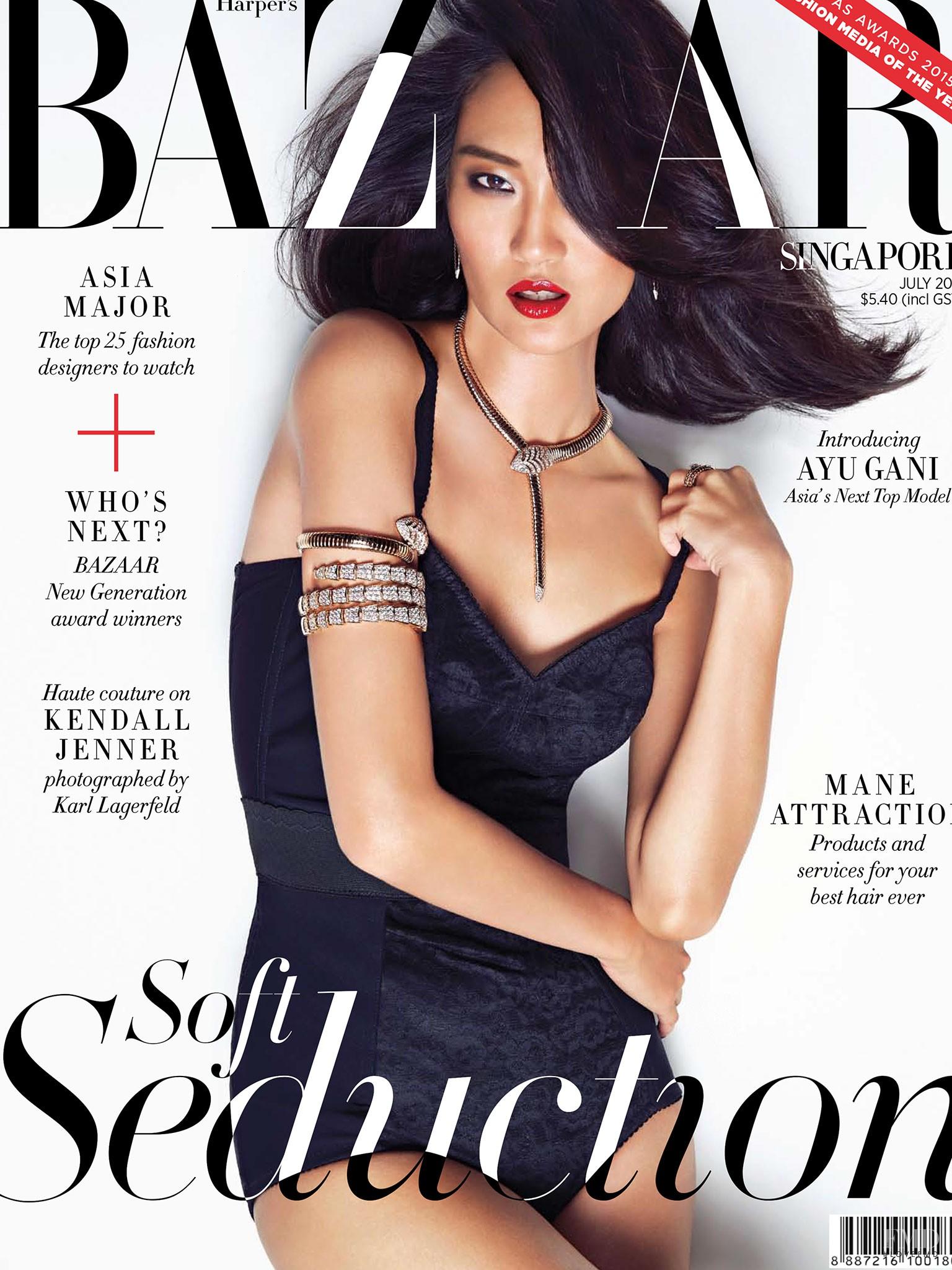 Fashion magazine in singapore 35