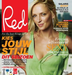Red Netherlands