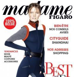 Madame Figaro Belgium