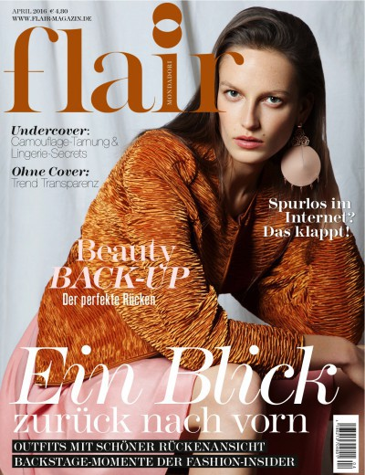 flair germany magazine magazines the fmd. Black Bedroom Furniture Sets. Home Design Ideas